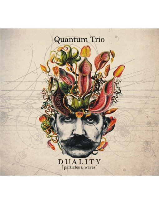 Quantum Trio - Duality [particles & waves]