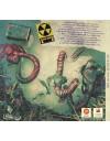 """Tymon & The Transistors """"Zatrzymaj Wojnę"""""""